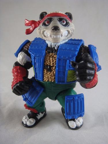 tmnt - tortugas ninja - panda khan - playmate