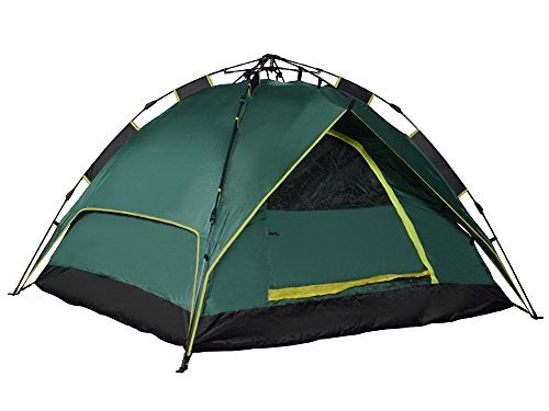 tms impermeable al aire libre automático 2 persona camping