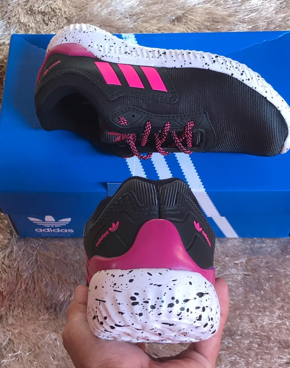tênis academia feminino adidas evolution starlux. Carregando zoom. e8ea68346a64e