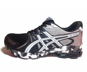 181ca3050b Tenis Lindi Tsuma Fem Chumbo prata pink Nike - Tênis no Mercado ...