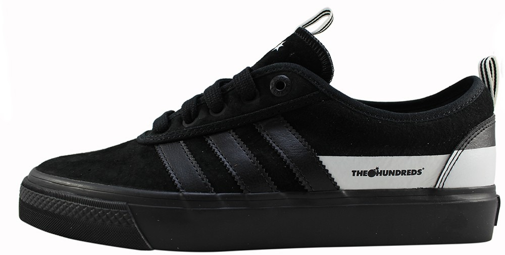 huge discount fa76c e393b tênis adidas adi ease adv x the hundred brooklyn. Carregando zoom.