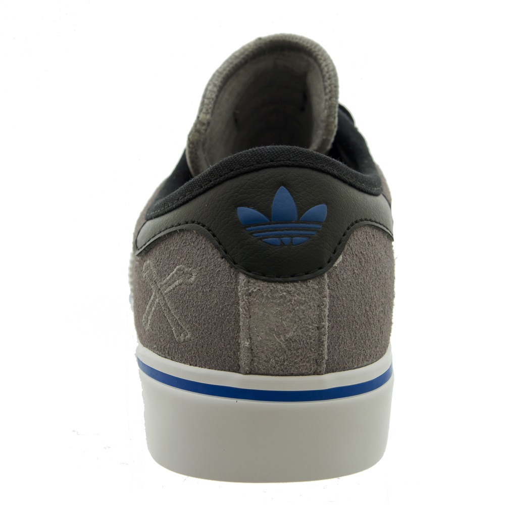 check out 74bf2 4ef47 tênis adidas adi ease premiere silas grey black adidas. Carregando zoom.