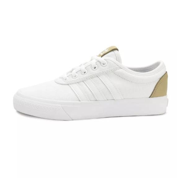 d4400c10a06 Tênis adidas Adiease Branco Original - Pronta Entrega - R  309