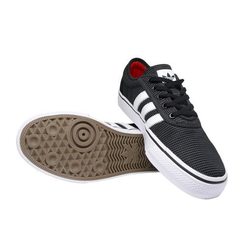 34386377429 Tênis adidas Adiease - Core Black ftwr White energy - R  339