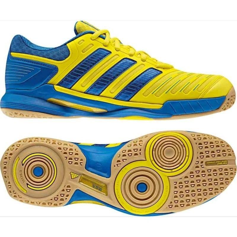 tênis adidas adipower stabil 10.1 handebol squash 1magnus. Carregando zoom. a188e85f906c6