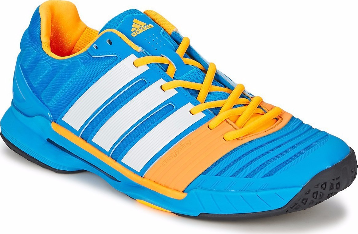 tênis adidas adipower stabil 11 handebol original 1magnus. Carregando zoom. 71f8c4d6c0563