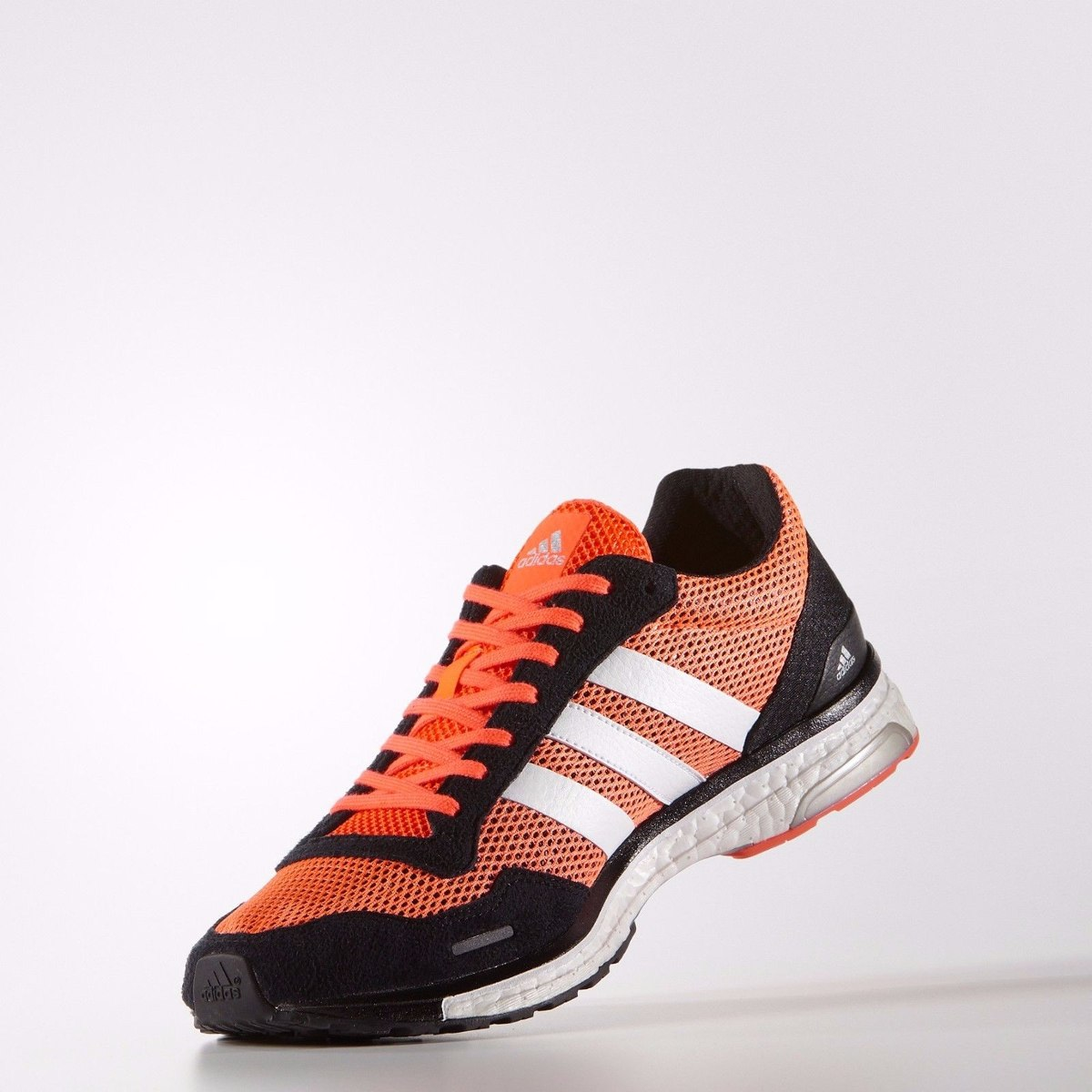 tênis adidas adizero adios boost 3 - corrida - caminhada. Carregando zoom. edd95d23dfb2c