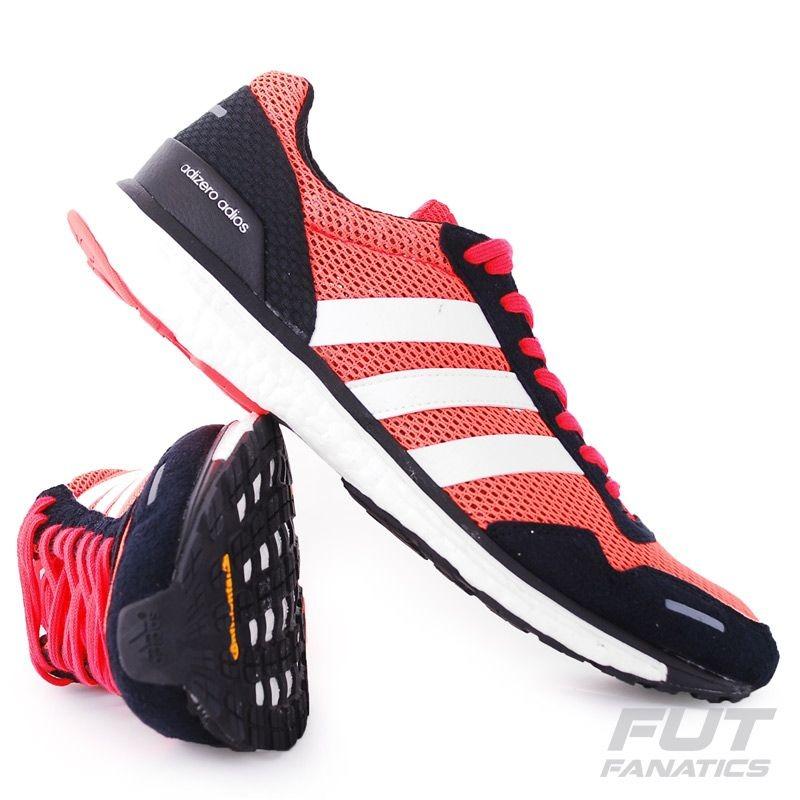 ee7e1028e2c tênis adidas adizero adios boost 3 - futfanatics. Carregando zoom.