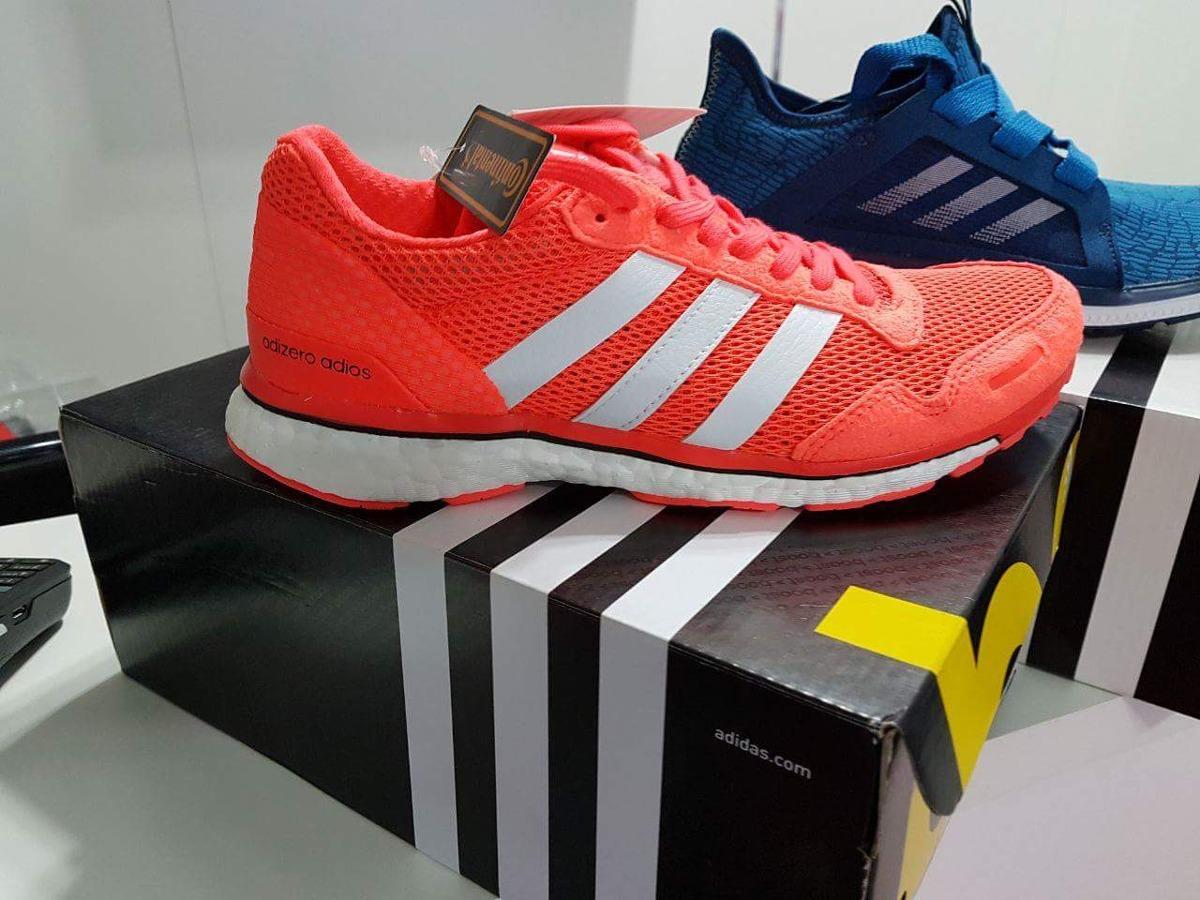 620160be65 tênis adidas adizero adios boost 3 w feminino original. Carregando zoom.