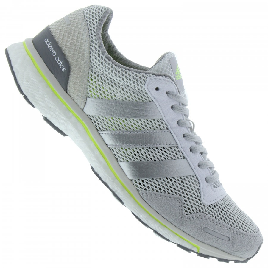 tênis adidas adizero adios boost feminino. Carregando zoom. 6882b8f5e766c