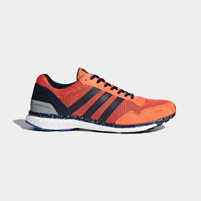 bdbe877a0 tênis adidas adizero adios m. Carregando zoom.