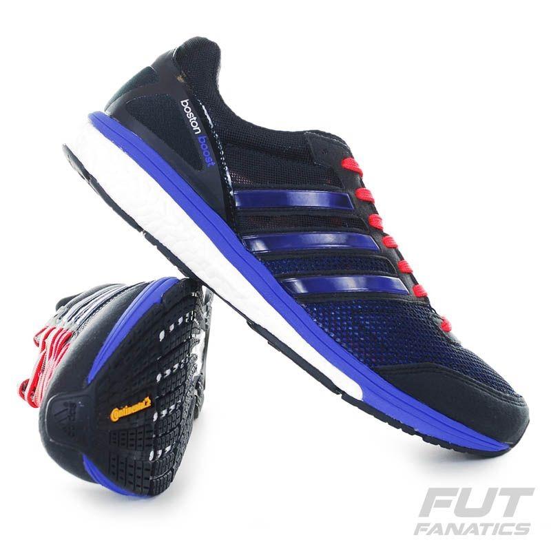 1038c508401 tênis adidas adizero boston boost 5 - futfanatics. Carregando zoom.