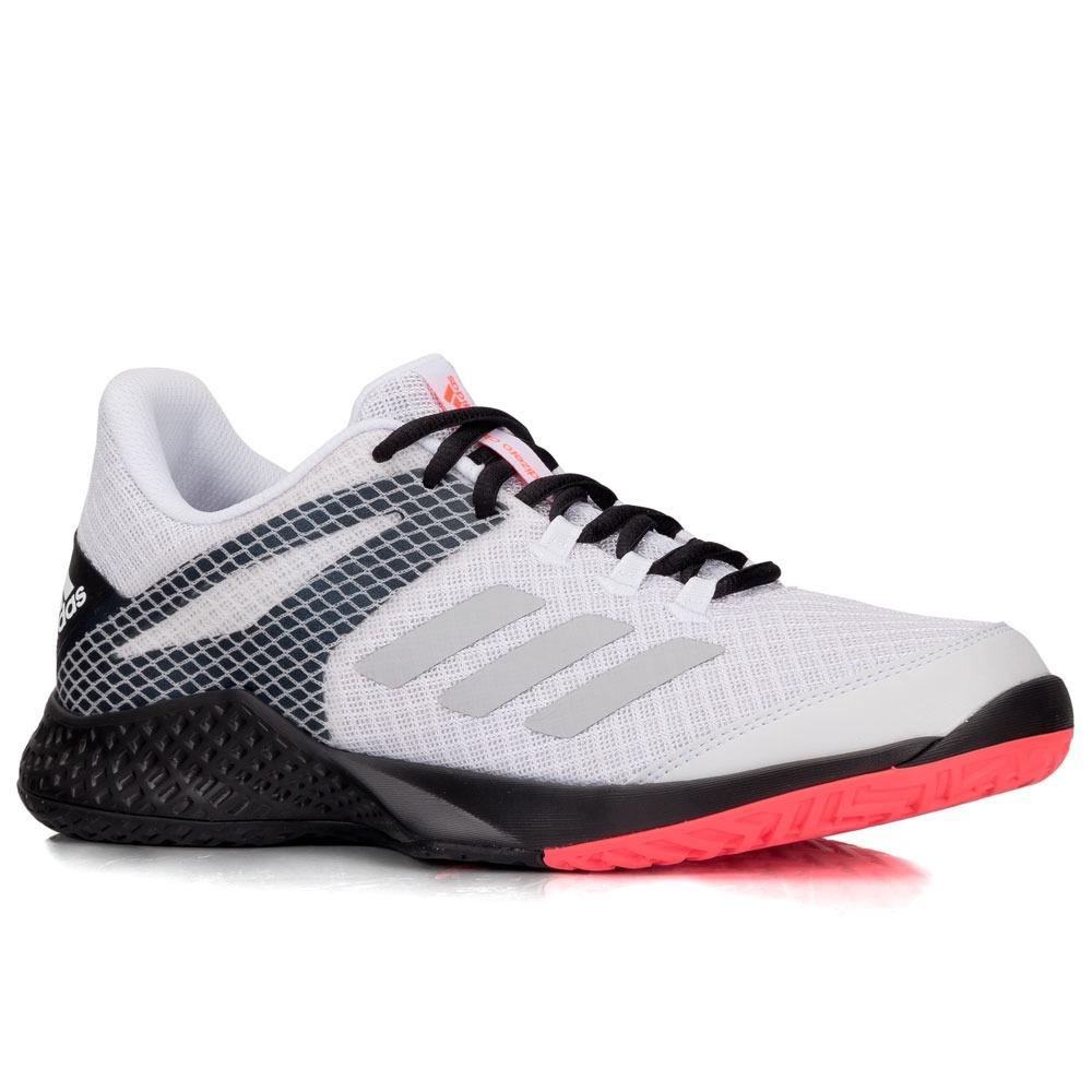 ... Tênis adidas Response Aspire Str W Branco - Marca adidas Performance .  professional sale f9cf6 2d54d Carregando zoom. ... a7428ba1decfb