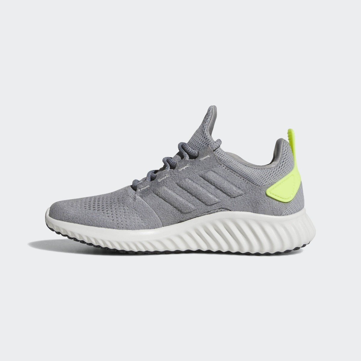 competitive price d4708 fef39 Tênis adidas Alphabounce City Running Grey 100% Original