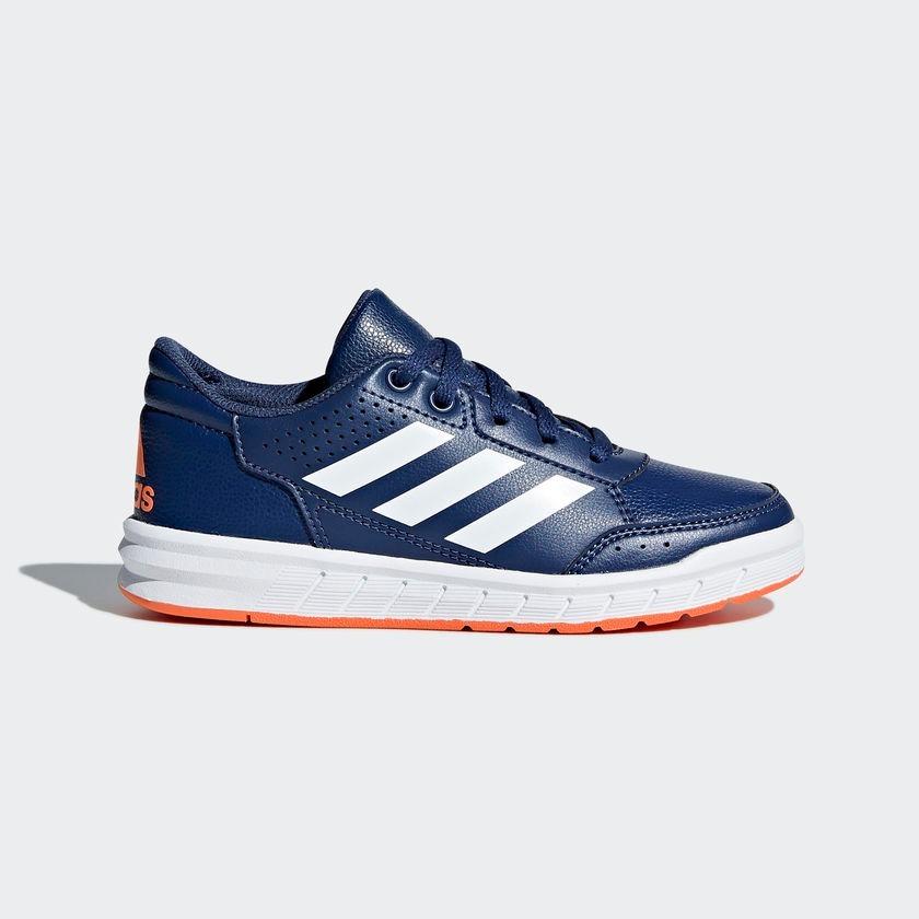 9e0bd83b87d tênis adidas altasport k infantil azul escuro cp9955. Carregando zoom.
