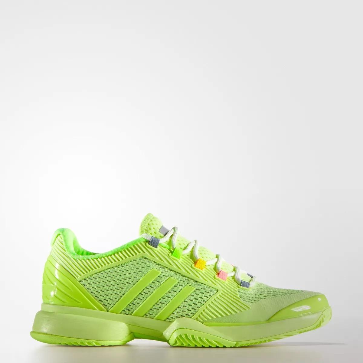 019ace9ad8977 tênis adidas asmc barricade 2015 - by stella mccartney. Carregando zoom.