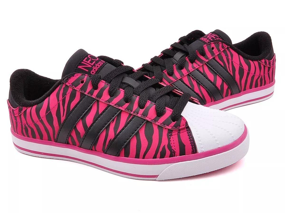 96483986b tênis adidas bbneo classic original casual feminino 1magnus. Carregando zoom .