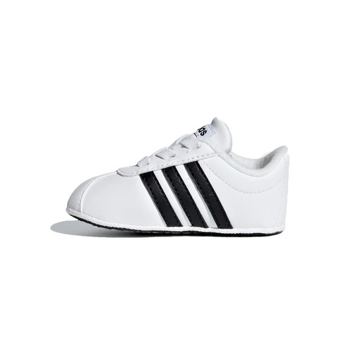 021dce19992 Tênis adidas Bebê Infantil Vl Court 2.0 Branco F36605 - R  219