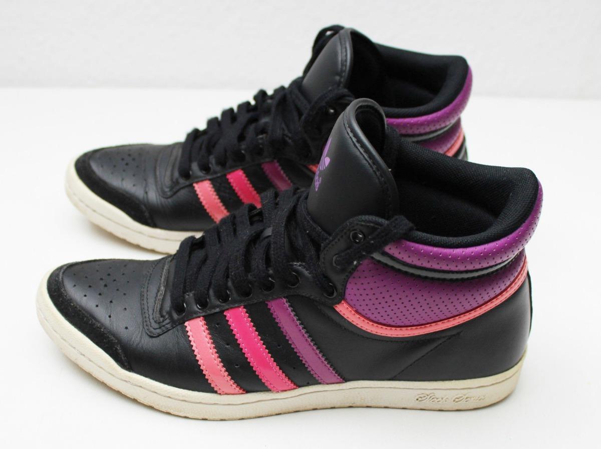 fcccae089de tênis adidas bota - tamanho 37. Carregando zoom.