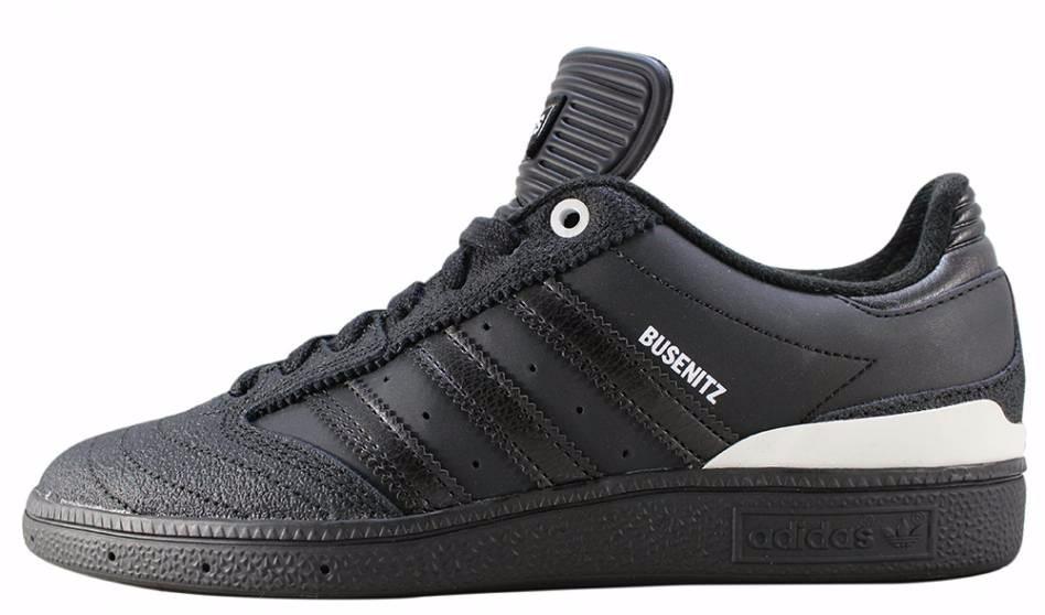tênis adidas busenitz pro classified preto. Carregando zoom. 6c127fd480b87