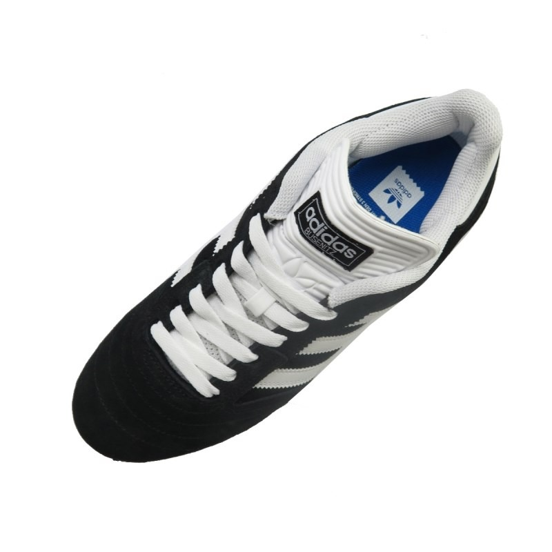 tênis adidas busenitz pro - preto branco. Carregando zoom. b14be18e9a109