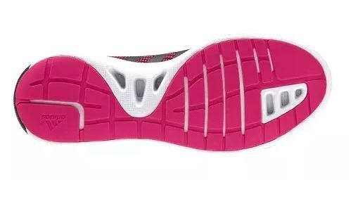 2fc3b6e186b1 Tênis adidas Cc Fresh 2w B22975 Feminino Original - R  229