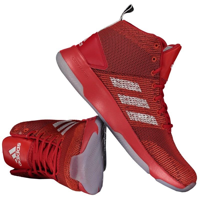 9f246ca3 Tênis adidas Cf Ignition Mid Vermelho - R$ 319,90 em Mercado Livre