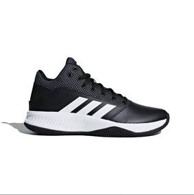 239672ad36 Tenis De Basquete Adidas Isolation 2 - Calçados