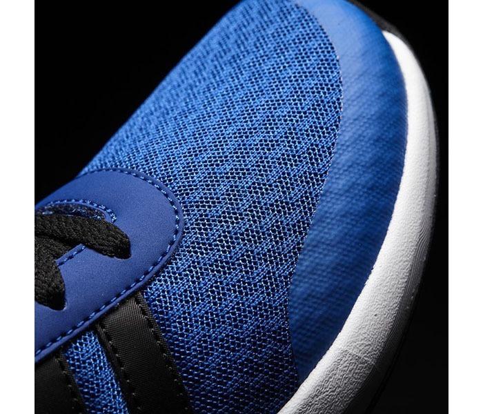 45ed6308437 Tênis adidas Cf Race Azul - R  379