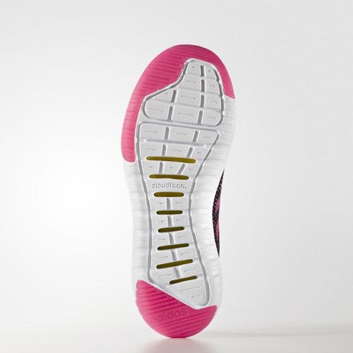 tênis adidas cf super flex w bb9797 - feminino