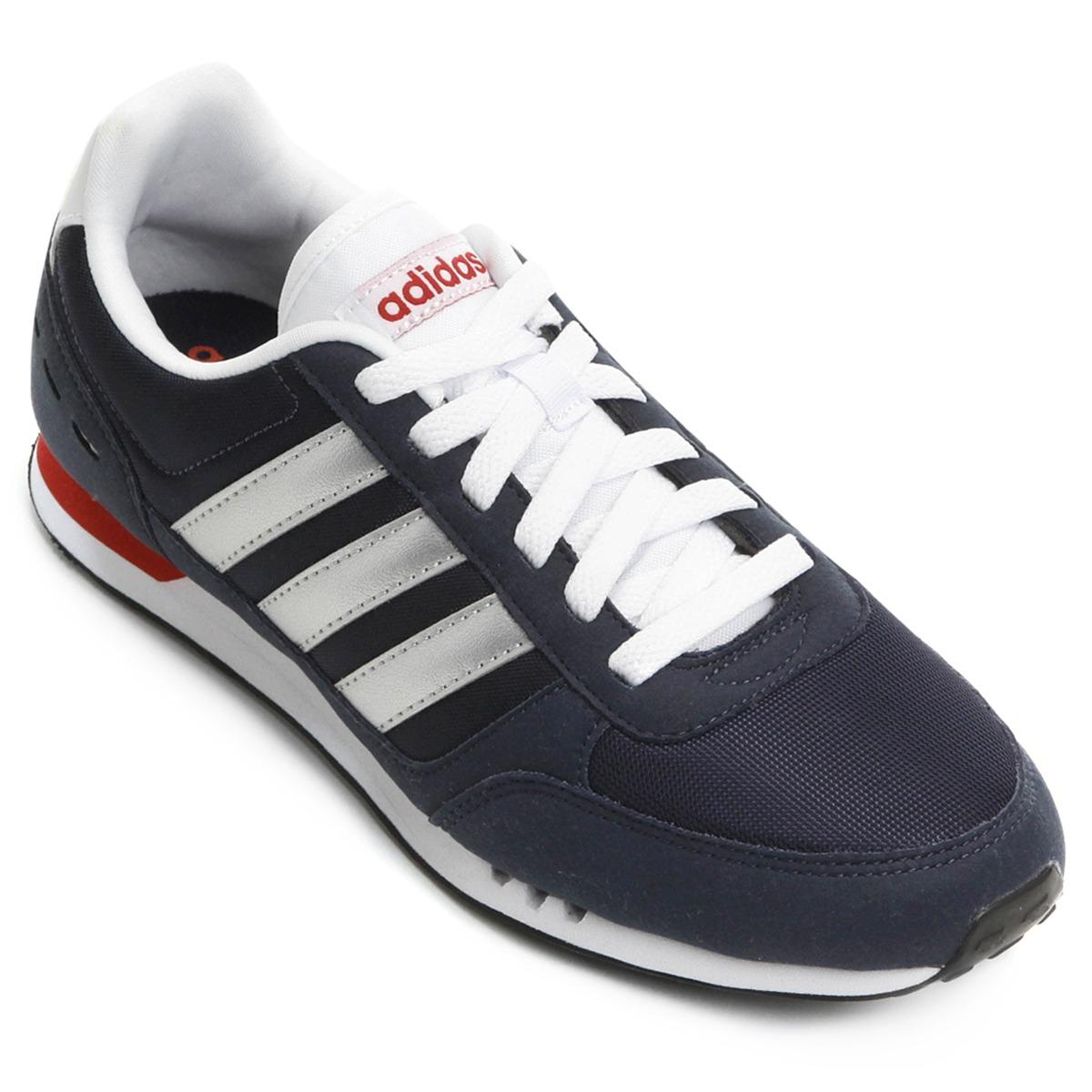 812d7f191d5 tênis adidas city racer. Carregando zoom.