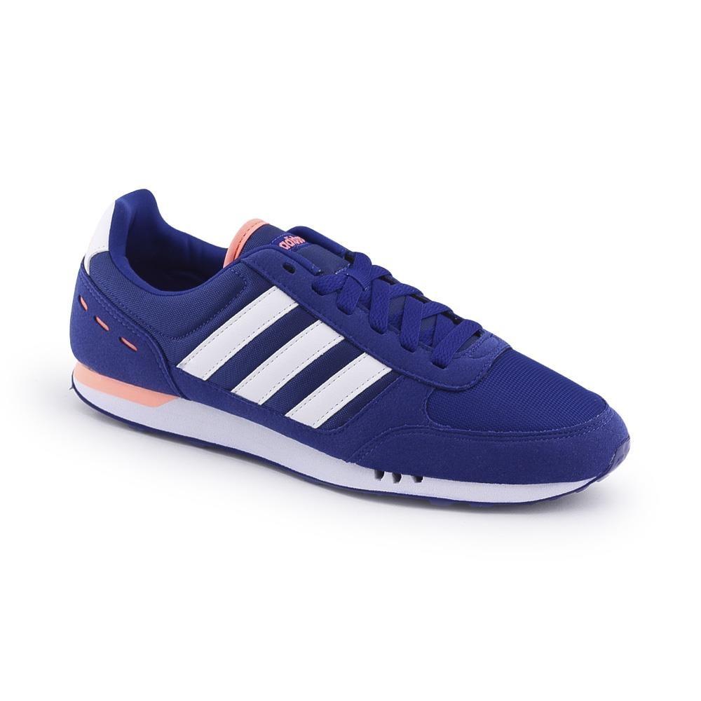 tênis adidas city racer aw4950. Carregando zoom. e2514c83ed0a7