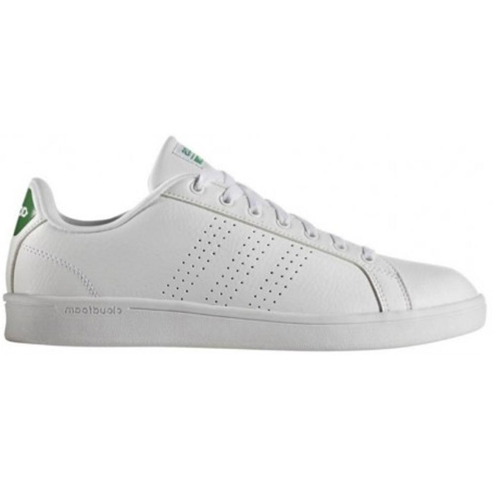 9ef089c56e8ab tênis adidas cloudfoam advantage clean aw3914. Carregando zoom.