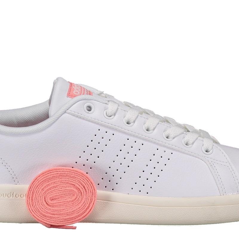 1a3988ae806 tênis adidas cloudfoam advantage clean feminino. Carregando zoom.