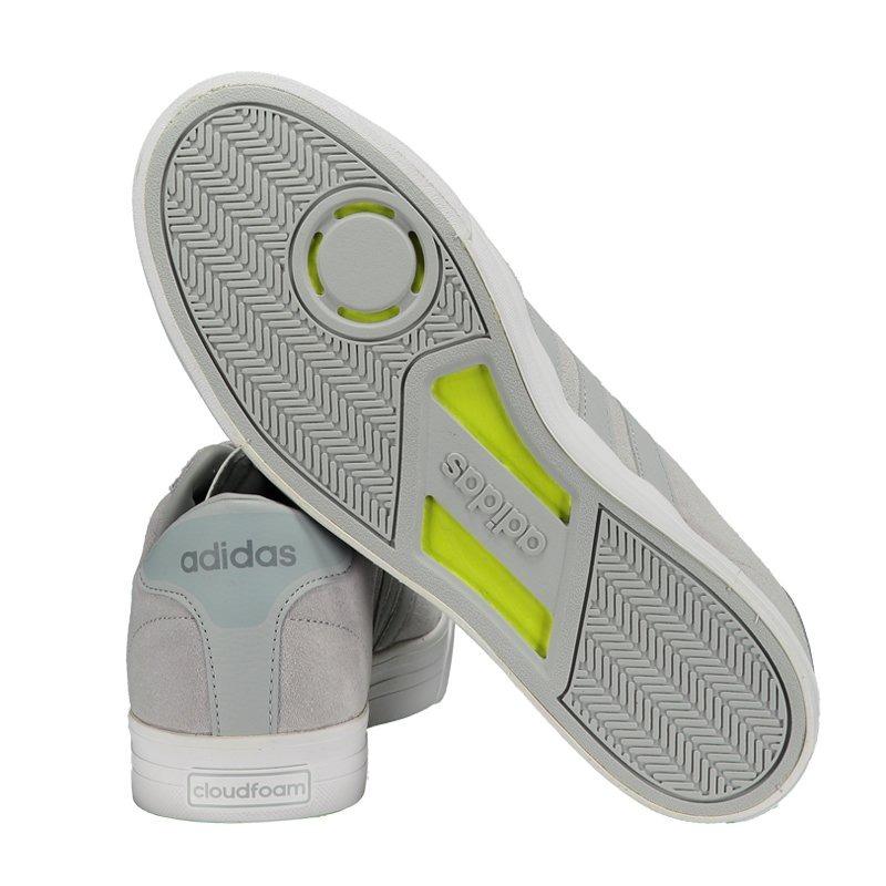 tênis adidas cloudfoam super daily cinza. Carregando zoom. 8158d8f5fc1e9