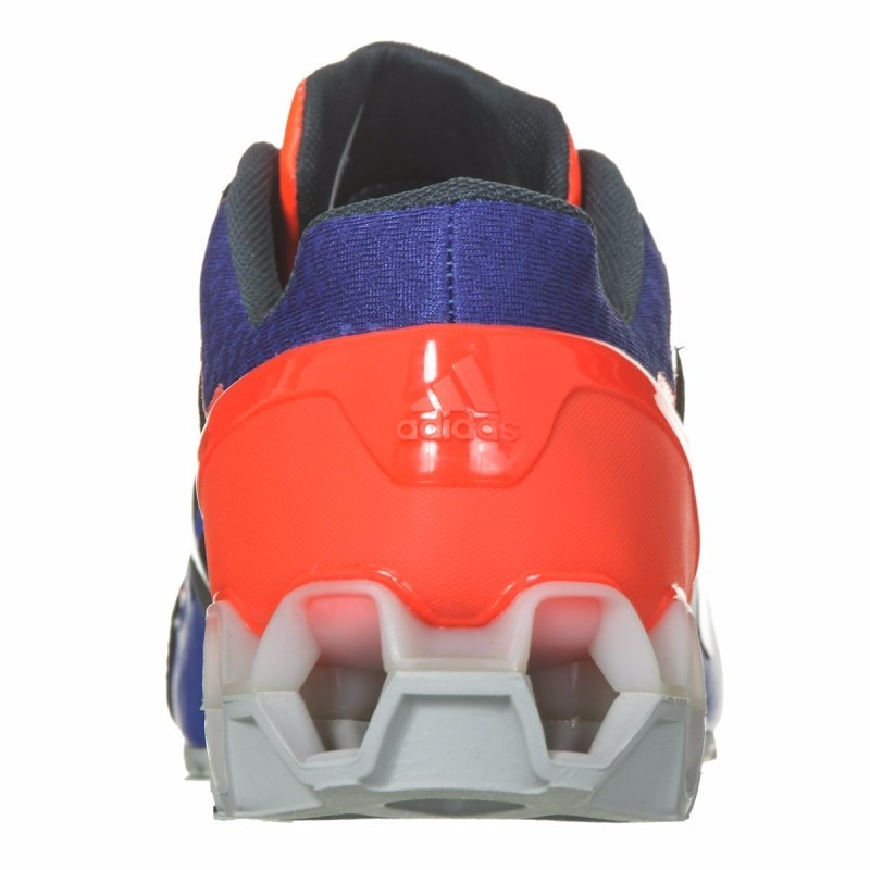 52a31771ff6 tênis adidas cloudpacer 360 azul marinho. Carregando zoom.