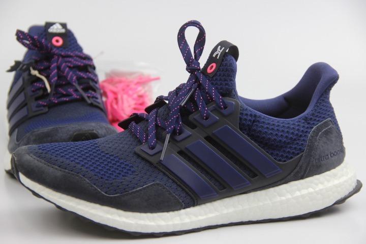new styles a209a 6c266 Tênis adidas Consortium X Kinfolk Ultra Boost - Sneaker
