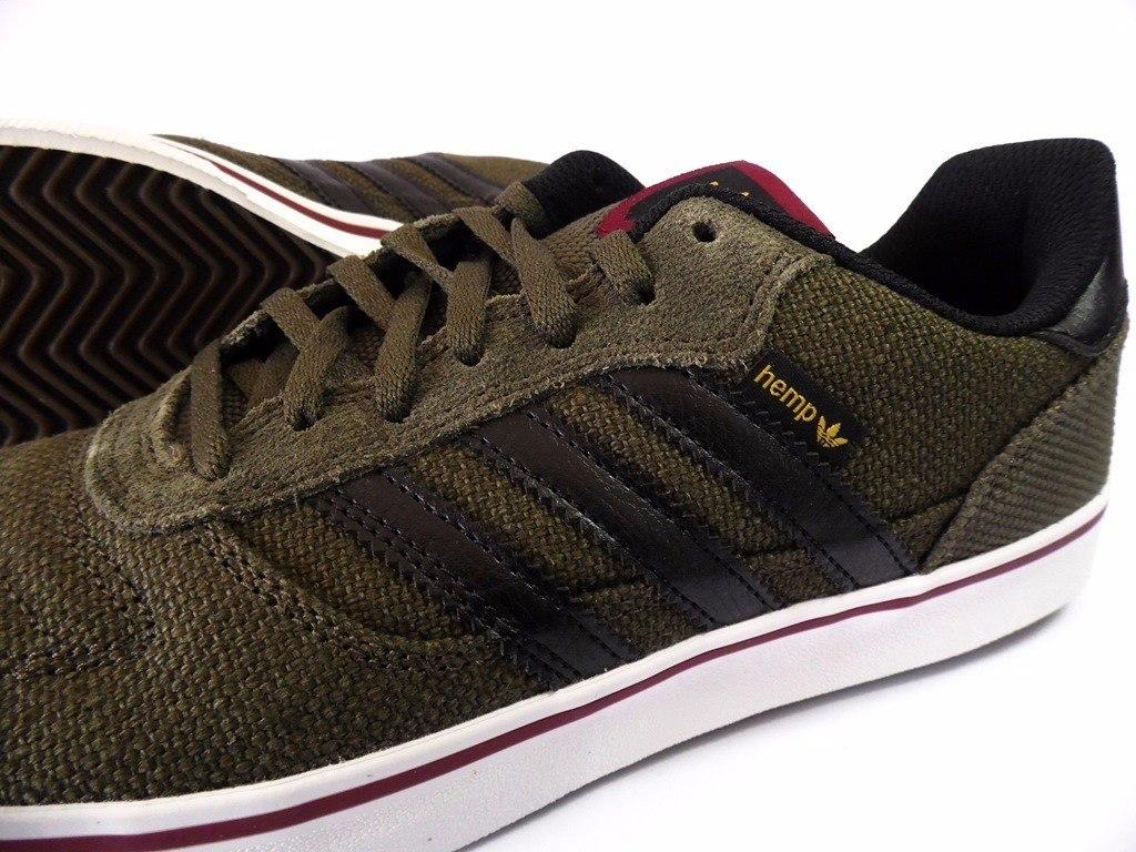 7a13ccffddb Tênis adidas Copa Vulc Hemp - Loja I9 Skateshop. - R  220