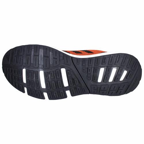 tênis adidas cosmic m - laranja - frete grátis