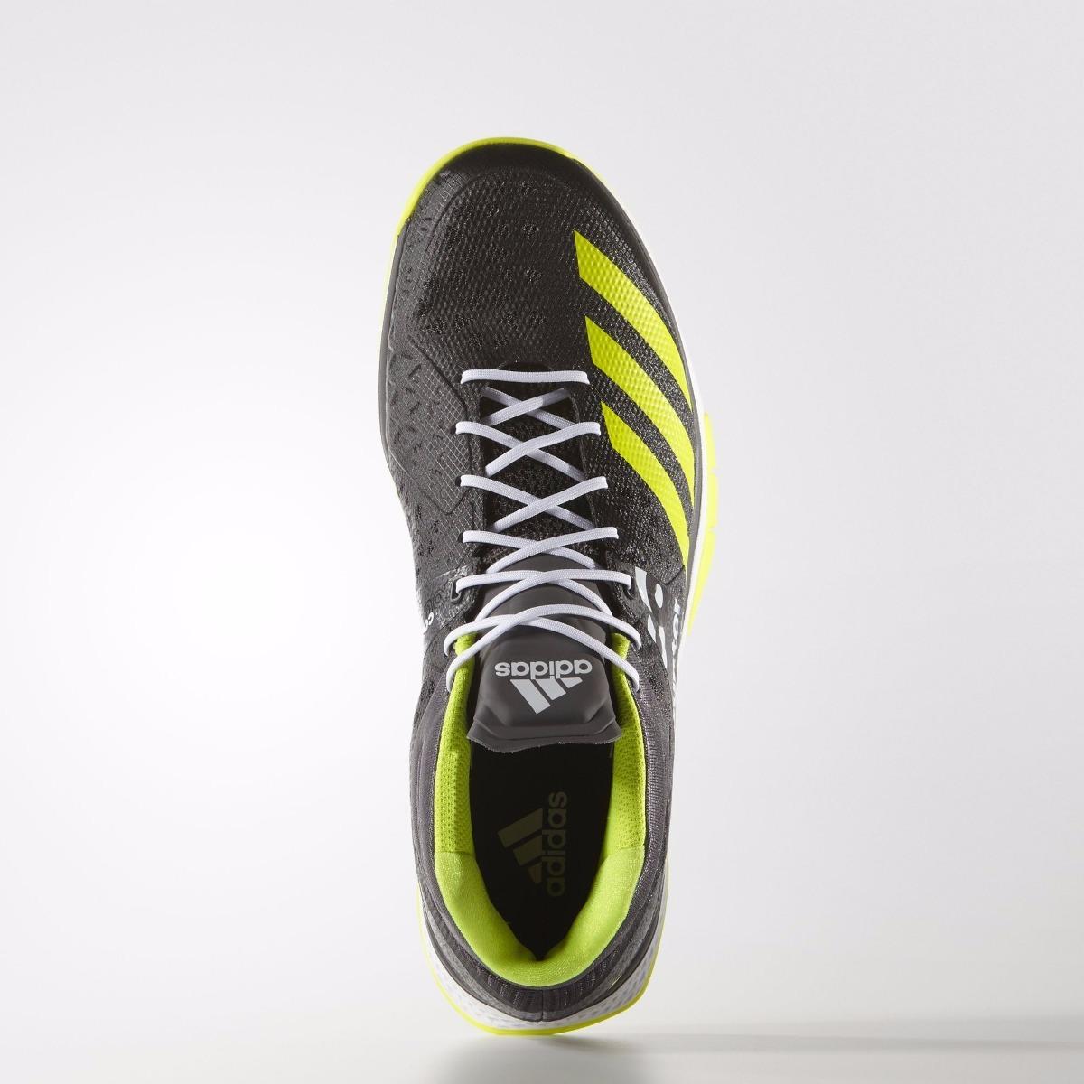 4984354b1a Tênis adidas Counterblast Falcon Mid - Handball - R  250