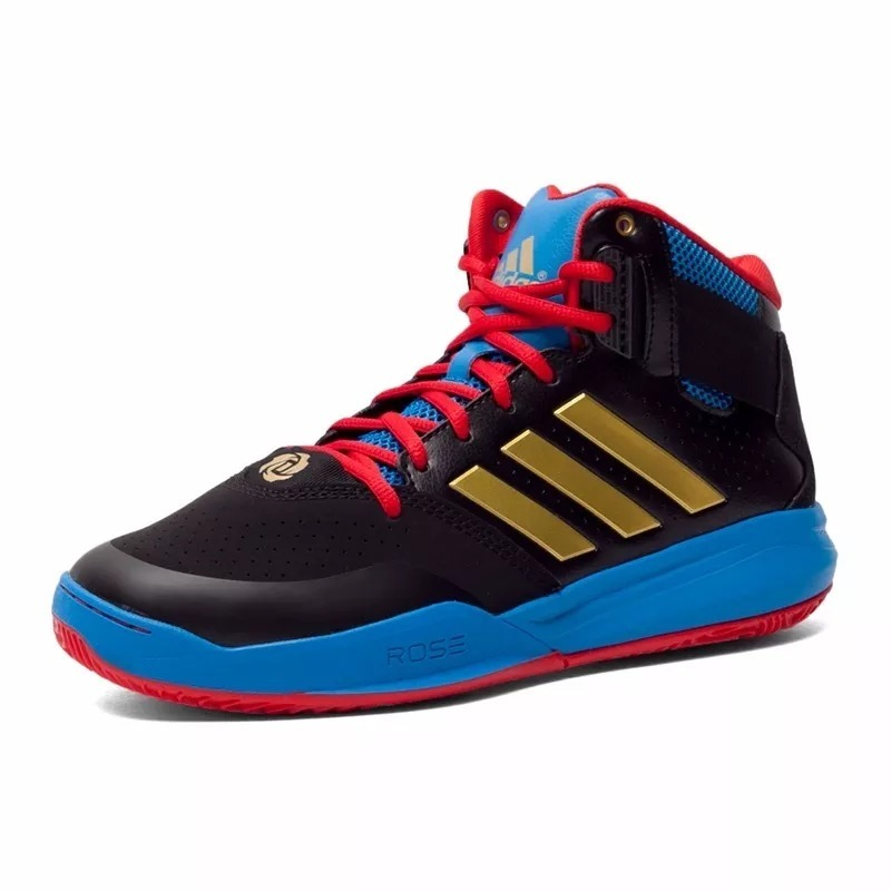 e599d6ed744 tênis adidas d rose 773 iv - basquete - original. Carregando zoom.