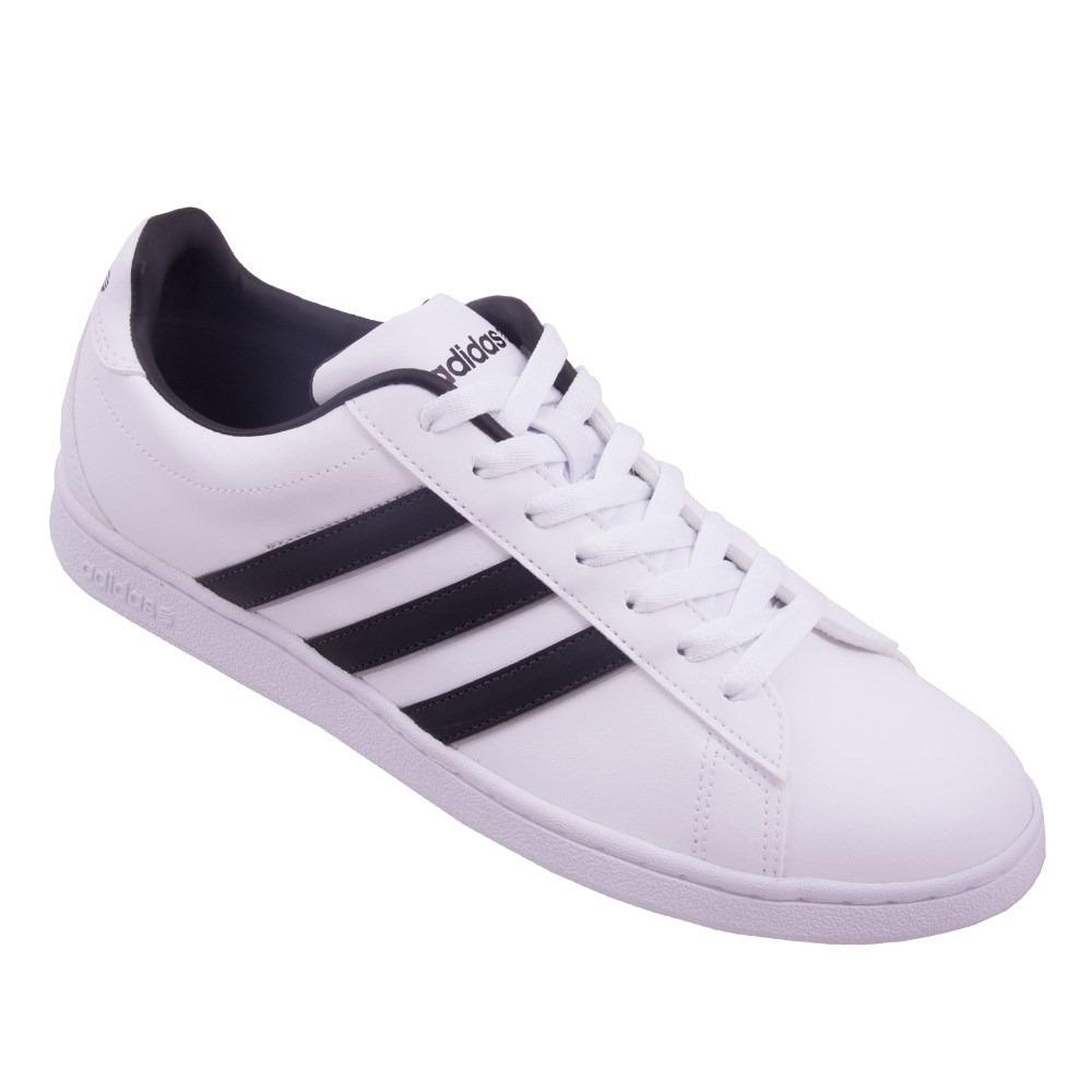99c240755f412 ... best adidas neo branco e verde tênis adidas derby neo label dc42a ee1a2