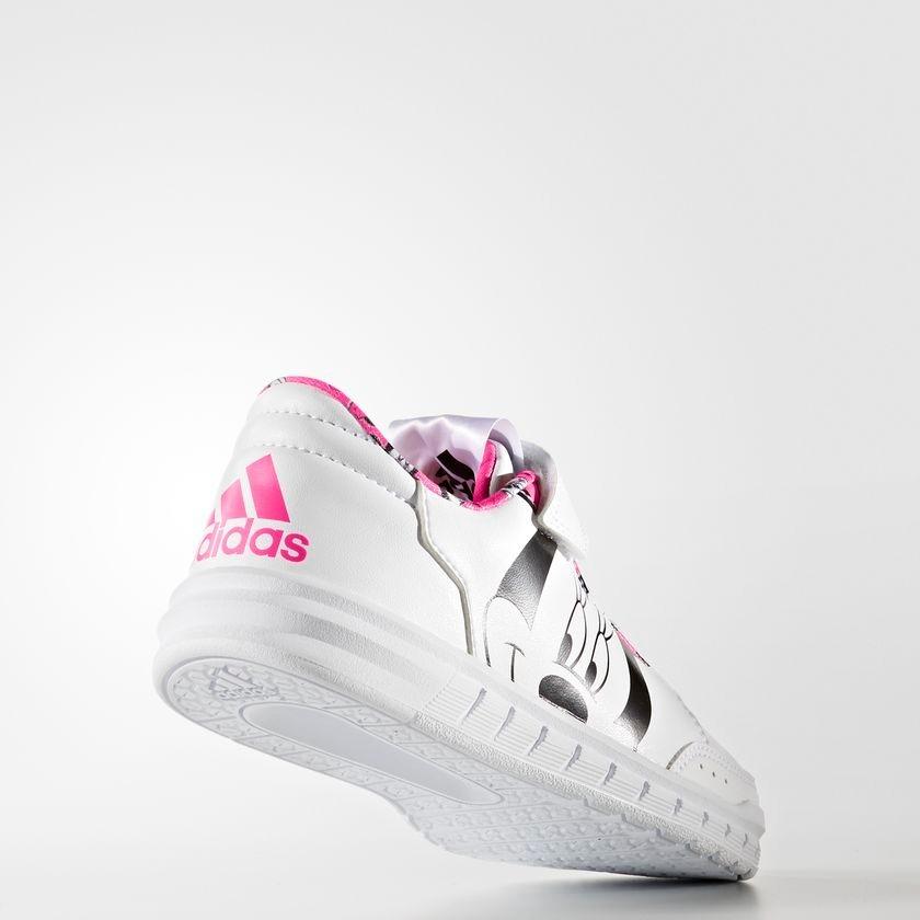 2dfc062d2d2 tênis adidas disney minnie mouse altasport cf c - casual. Carregando zoom.