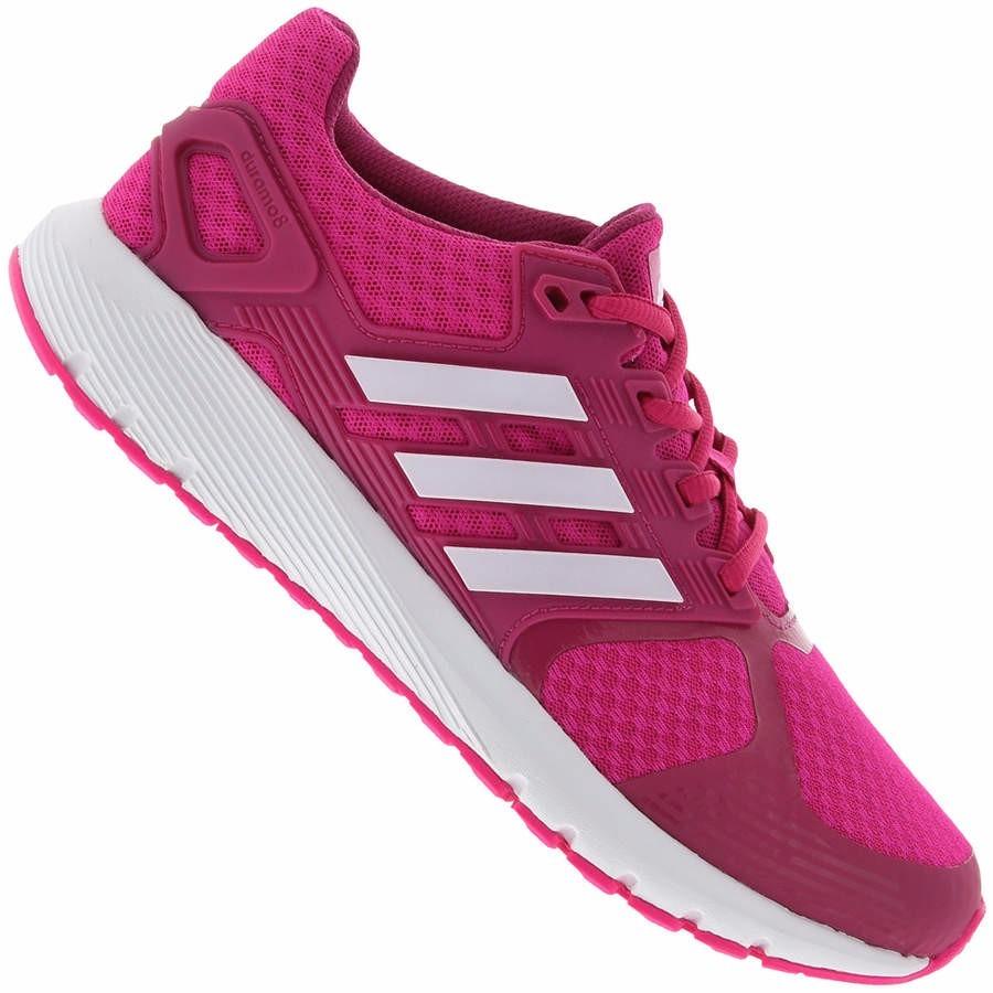 tênis adidas duramo 8 - feminino. Carregando zoom. 49ea0cff02a87