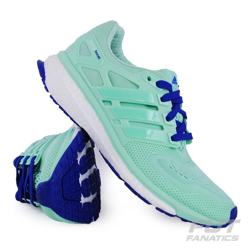 e02bb86390a tênis adidas energy boost esm feminino - futfanatics. Carregando zoom.