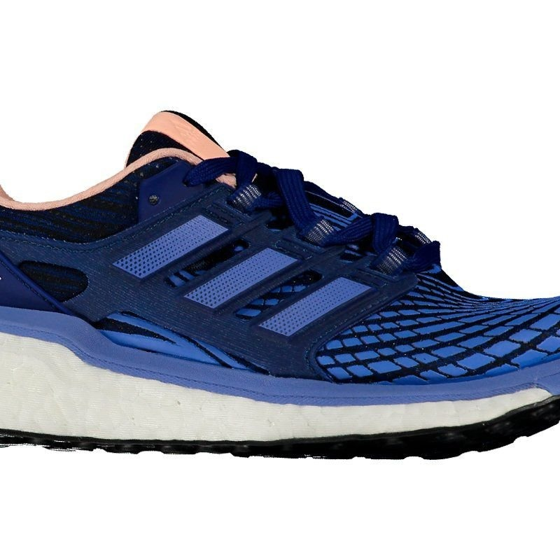 cfab45eef tênis adidas energy boost feminino azul e rosa. Carregando zoom.