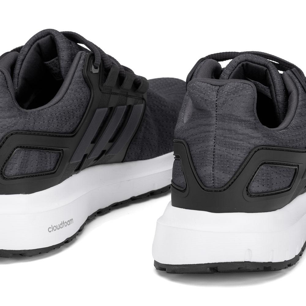 7b2d00c7f6 tênis adidas energy cloud 2 cinza e preto. Carregando zoom.
