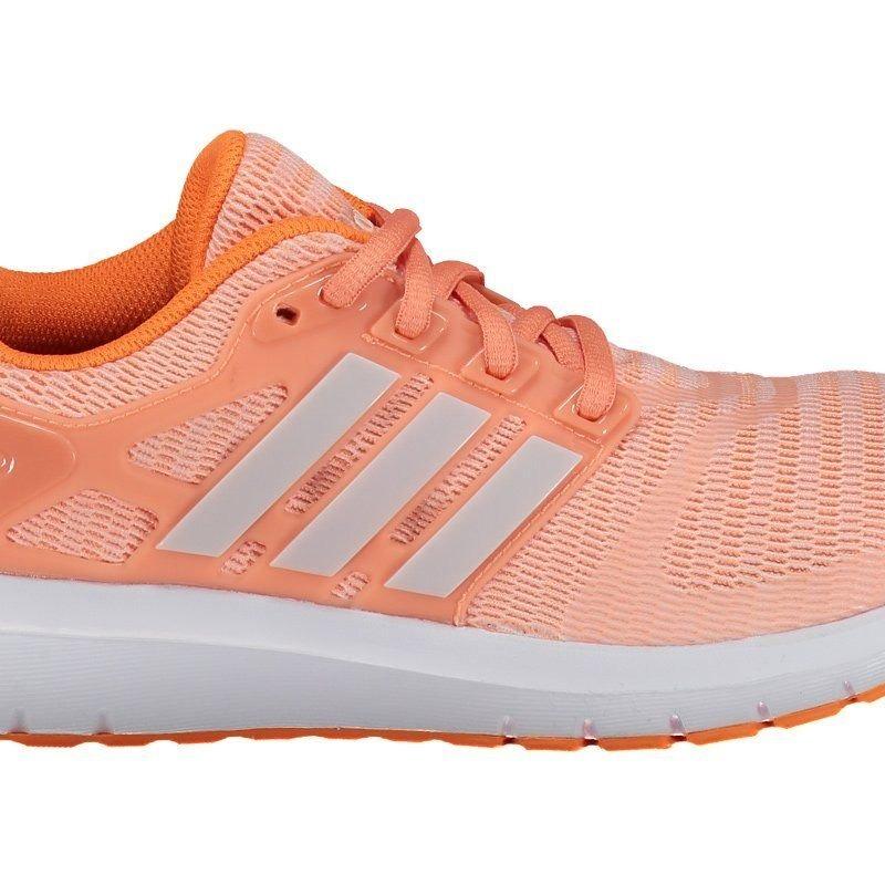 da5772cb7 tênis adidas energy cloud v feminino laranja. Carregando zoom.