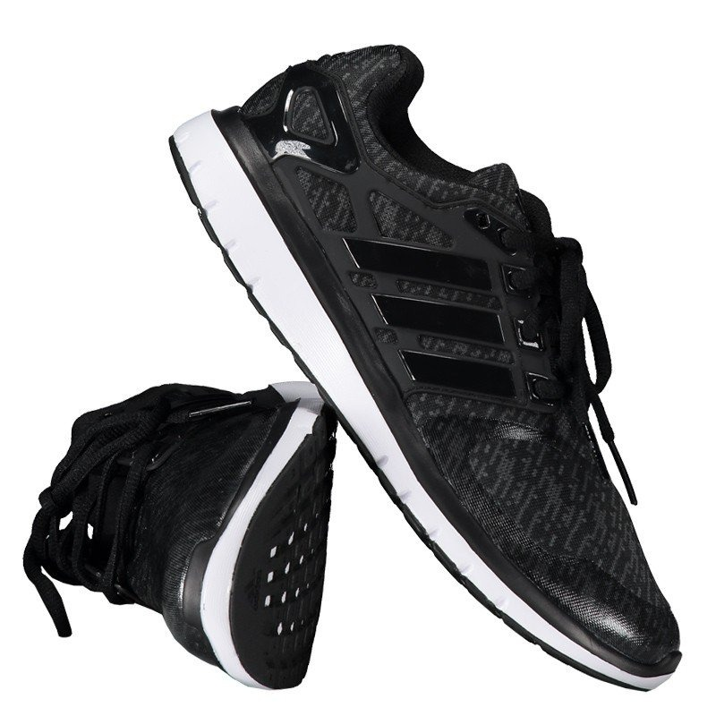 tênis adidas energy cloud v feminino preto. Carregando zoom. a113e86ff0887