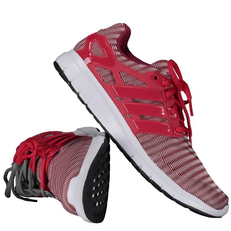 tênis adidas energy cloud v feminino rosa. Carregando zoom. aec6af603bcb4